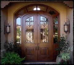 custom front doorJensen Door Systems custom made Interior doors Front doors