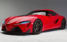 2016 Toyota Supra Concept, Specs and Price - Car Brand News