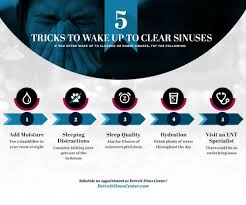 sinus pressure why your sinuses may