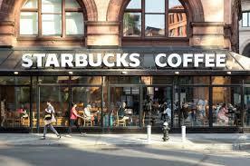 Starbucks new open door policy has some exceptions