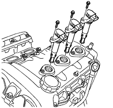 3 1 liter gm engine diagram coil pack wiring diagram library repair guides distributorless ignition system ignition coil pack3 1 liter gm engine diagram coil pack