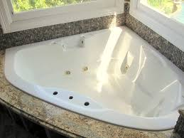 small bathtub refinishing ideas with ceramic tile