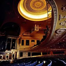 Ed Mirvish Seating Chart Not A Bad Seat In The Ed Mirvish Theatre Great For Musicals