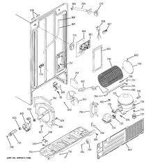 ge refrigerator wiring diagram refrigerator repair help appliance ge z wave in wall add on switch jasco liance parts depot ge refrigerator wiring diagram