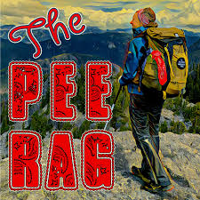The Pee Rag ❤︎ Unfiltered Tales of the Blissful Hiker
