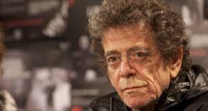 <b>Lou Reed</b> has died | Screenwriter
