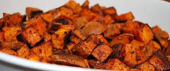 roasted sweet potato recipes. Beautiful Sweet Chipotle Roasted Sweet Potatoes And Potato Recipes N