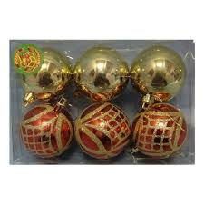 <b>Набор шаров</b> Monte <b>Christmas</b> N6380140СК — купить по ...