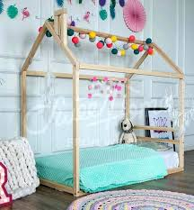 Canopy Bed For Boy Canopy Bed And Trundle Cot Bed Canopy Boy Bed ...