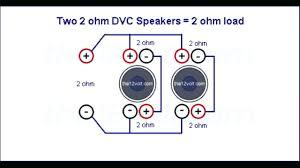 3 svc 4 ohm mono low imp random 2 6 subwoofer wiring diagram 3 svc 4 ohm mono low imp random 2 6 subwoofer wiring diagram throughout