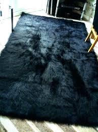 black fuzzy rug black area rug black area rug black fuzzy rug fluffy rugs