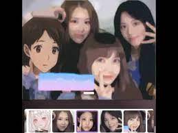 See more ideas about blackpink, black pink kpop, black pink. Blackpink As Anime Characters Youtube