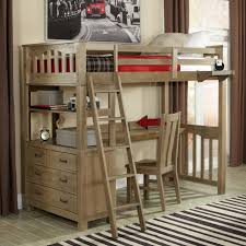 kids loft bed with desk double bunk bed loft bed loft beds desk plus open shelf