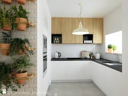 Minimalist Farmhouse Kitchen Contemporary White Kitchen Designs