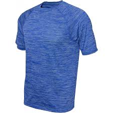 Baw Size Chart Baw Athletic Wear Boy S Dry Tek Short Sleeve T Shirt