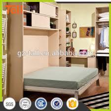 diy bedroom furniture. DIY Bedroom Furniture Tersembunyi Dinding Tidur Lipat Dengan Meja Diy
