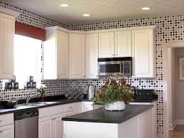 Small Picture Kitchen interior design photo
