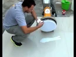 Abrillantador Protector Suelos PASOComo Limpiar Suelo Porcelanico
