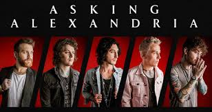 asking alexandria 2017 asking alexandria asking alexandria al review