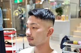 ポンパドール スキンフェード メンズの髪の悩みを解決 瑞穂町の For