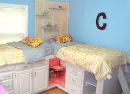 Corner Cabinets For Bedroom 8 Diy Storage Beds To Add Extra Space And Organization To Your Home