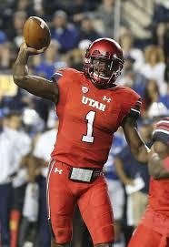 Tyler Huntley shines but Utah looking ...