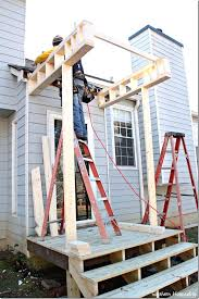 how to build a front doorHow To Build Window Cornicesideas Cover Up A Doorway Ideas Closet