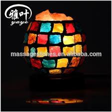 Himalayan Salt Lamps Wholesale Cool Wholesale Natural Himalayan Salt Lamp Decorative Customize Crystal