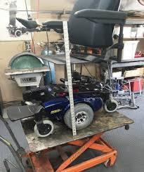 wheelchair repair tucson az redman