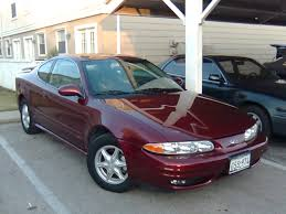 2001 Oldsmobile Alero Photos, Specs, News - Radka Car`s Blog