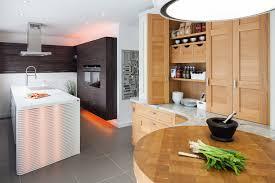 Clever Kitchen Kitchen Storage Solutions In A Jones Britain Design