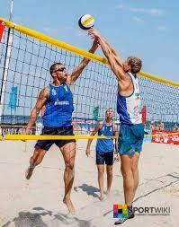 Пляжный волейбол описание история правила экипировка правила пляжного волейбола