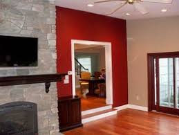 home design best accent wall colors living room paint ideas with accent wall  ...