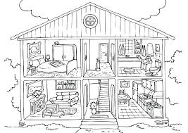 Loud House Coloring Pages Loud House Pages By On Coloring Page