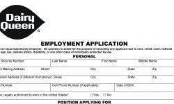 job application pdf waitress application