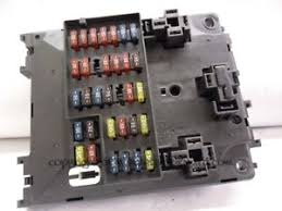 nissan elgrand e50 97 02 3 2 qd32 relay fuse box relay board image is loading nissan elgrand e50 97 02 3 2 qd32