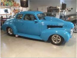 1940 Chevrolet 2-Dr Coupe for Sale | ClassicCars.com | CC-970507