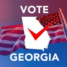 Vote Georgia - Home | Facebook