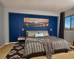 Small Picture Bedroom Accent Wall Houzz