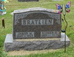 Esther Gladys Zimmerman Bratlien (1912-2010) - Find A Grave Memorial