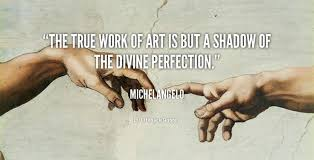 Michelangelo Quotes Cool Quote Of Michelangelo QuoteSaga