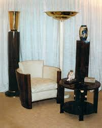 new art deco furniture. selection of art deco style furniture made to order new
