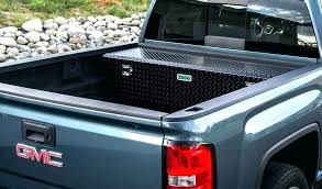 truck slide out tool box slide out tool box truck bed tool boxes ...