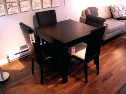 Folding dining table for small space Ikea Dining Tables For Small Spaces Charming Good Expandable Dining Table Small Winning Best Kitchen Kitchen Tables Dining Tables For Small Spaces Dotrocksco Dining Tables For Small Spaces Gorgeous Small Dining Table Designs