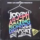 Joseph and the Amazing Technicolor Dreamcoat [Polydor]