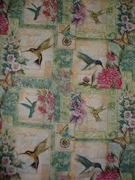 20 best Hummingbird pattern quilt images on Pinterest | Quilt ... & For Joy Hummingbird Fabric, Just Hummingbirds, Mint Green, Birds Fabric,  Hummers Fabric, Elizabeth Studio, By the Yard Adamdwight.com