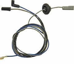 mopar b body road runner parts electrical and wiring wiring 1968 70 mopar b body tachometer dash side harness rallye gauges