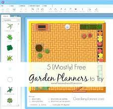 Vegetable Garden Planner Online Cuddlebabes Info