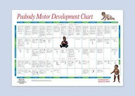 Peabody Motor Development Chart Amazon Co Uk Kitchen Home