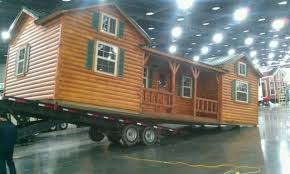Small Picture This Amish Log Cabin Kit Can Be Yours For 16350